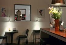 ATN Restaurant / Gaudeix dels nostres ambients
