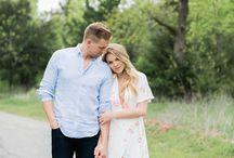 Adrianna & Peter Engagement