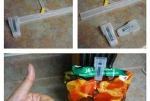 Food hacks / by Grocery Alerts Canada