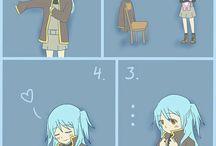 Akuma no riddle <3