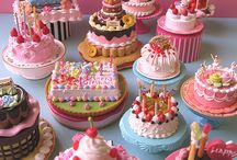 Desserts / Oh, what a sweet tooth I have!! / by Stacey Ziegler