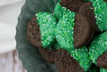 St. Patrick's Day / St. Patrick's Day crafts, St. Patrick's Day snacks, St. Patrick's Day ideas