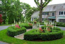 landscaping pics