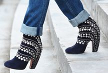 Shoes we love / Inspiration.