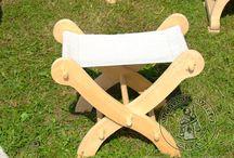 Möbler vikinga