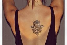 Get Ink! / Tattoos