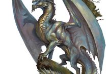 Dragon • Silver