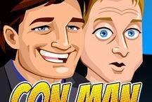 Con Man The Game Mod Apk 1.2.2 Mod Money