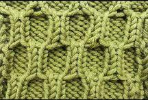 Wolle_Stricken / Knit