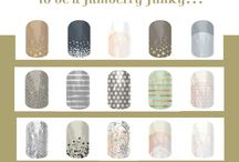 Jamberry promotional