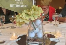 RETIREMENT PARTY IDEAS / by Therese Sweitzer