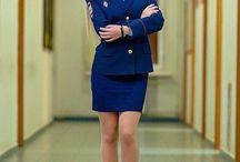 Militäry.. ✨ ..  Uniforms  Look's