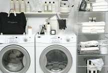 Obsession: The Laundress / My future laundry haven, inspired by the ladies of The Laundress / by Joyce Duncan