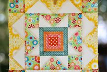 Quilting / by Joanna Martinez