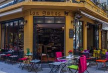 Places to go in Athens