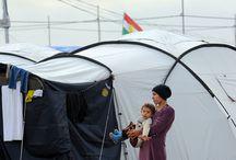 Nacht van de Vluchteling 2014 / Ik loop weer mee! De opbrengsten gaan naar noodhulp voor Syrische vluchtelingen. www.nachtvandevluchteling.nl/irenekorff  Lees ook mijn blog: www.irenekorff.nl/syrië