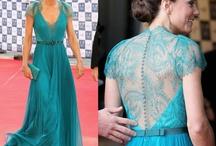 Diva dresses / by Crimenes de la Moda