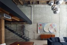Cafe, library & Lounge / by Isra Ayyasrah