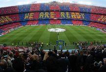 Visca Barca!