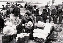 emigranti italiani all'estero