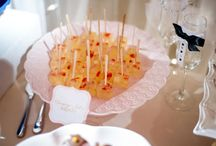 Dessert Bar Ideas - No Worries Event Planning