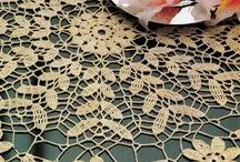 Crochet: Doily / by Lisa Crawford