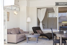 Honeymoon Stays - Middle East / secluded, beautiful, different and romantic stays in the Middle East