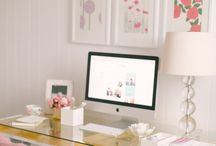 Home | Office / by Abby Woodhouse