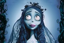 Movies: Corpse Bride / by Little Gothic Horrors