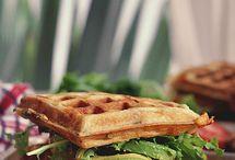 Waffle Love / by HuffPost Taste