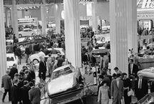 50 Opel Design Studio / 50 rocznica powstania Opel Design Studio