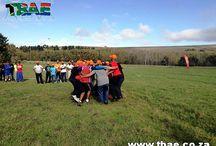 Coca-Cola Peninsula Beverages Boeresport and Corporate Fun Day Team Building Event in Durbanville, Cape Town