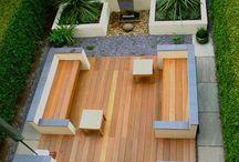 Amazing Garden Ideas / by Chris Butler