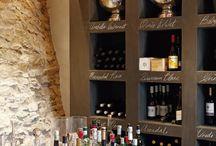 wines & wine cellars