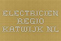 Elektricien Katwijk Noordwijk Voorhoud Rijnsburg Oestgeest