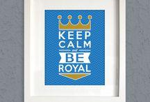Kansas City Royals / by Lisa Seeger