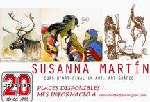 Promo Susanna Martín