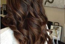 Hair / by Christine