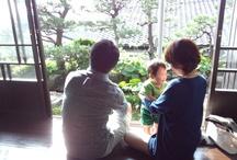 family / my treasure