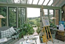 National Trust Conservatories / Vale Garden Houses were selected by the National Trust to design and create the National Trust Conservatory Collection.