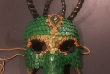 My Polymer Clay Projects / by Linda Williard