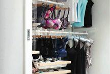 Lingerie @ your closet