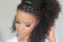 hair & beauty ideas / by Darla Fontana