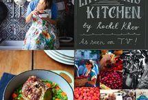 Videos: Rächel Khoo.&Jamie Oliver / Köche, die ich mag, Essen, wie ich es mag!