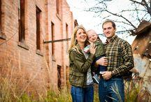 family portfolio by fls
