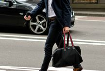 Men's fashion / by jbuenavents