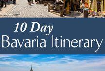 My Bavaria / Photos and inspiration for fairytale-esque Bavaria