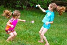 Party Games / Party games. Παιχνίδια και δραστηριότητες για πάρτι.