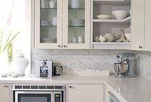 Kitchen / by Kim Staubs