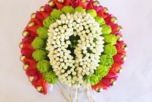 Poojadai Training Class / A one day training on Poo Jadai Making on Nov 29th by Ms. Shanmuga Priya, a certified beauty trainer.Learn to make 5 round venis, 2 types of Jadai Billas, Netted Jada using both natural & artificial flowers in a day! Material cost included. Sign up for the class today by filling this form : https://goo.gl/forms/yGLGmReABvDndPcw2 Venue : Venue : 418, Senthil raja towers, 3rd floor,velan theatre bus stop, Opp Aadhi honda showroom, ganapathy, coimbatore. For details call - 9566951451 / 4214950